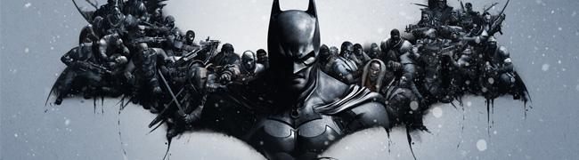 Batman: Arkham Origins, rentas pasadas