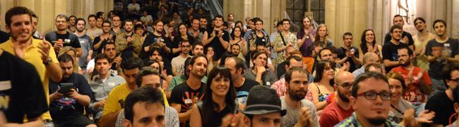 La gala de los Indie Developer Burger Awards 2014 vuelve galardonar a los desarrolladores independientes