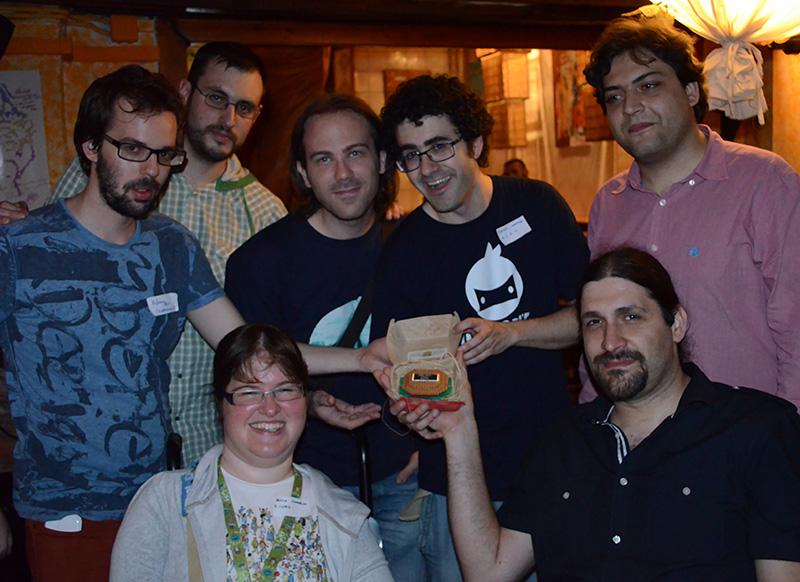 VideoShock-Indie-Burger-Developer-Award