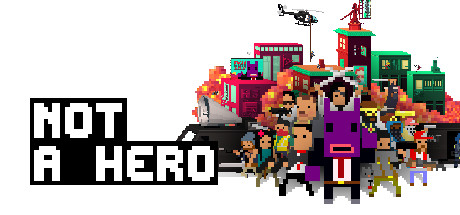 Videoanálisis: Not a Hero (PC)