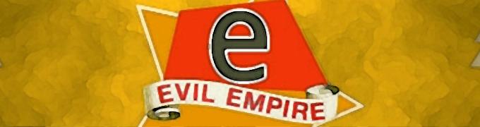Ave Evil Empire, morituri te salutant