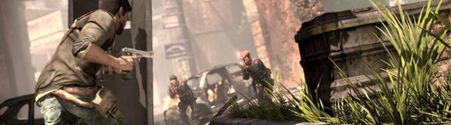 Uncharted 2: El Reino de los Ladrones. Mejorando lo presente