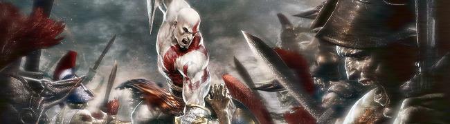 God of War III, Duele