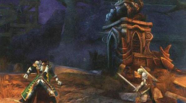 Anuncios del E3: Parte 1 (Pre E3)