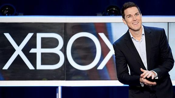 Andrew Wilson, nuevo CEO de Electronic Arts