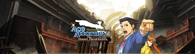 Phoenix Wright: Ace Attorney – Dual Destinies; juzgado nuevo, sangre nueva