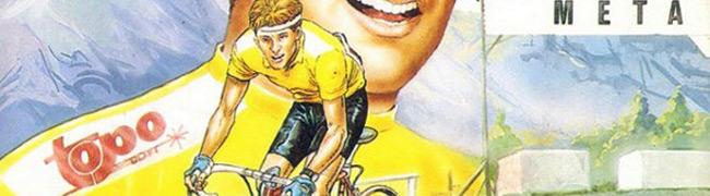 Perico Delgado Maillot Amarillo… y el ciclismo volvió a ser popular