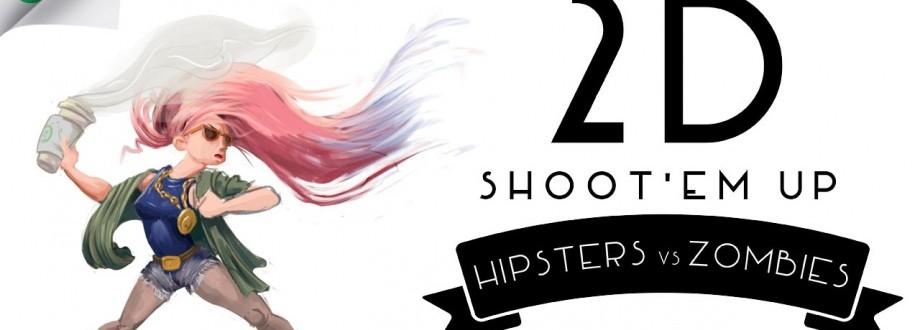 Arpic Games prepara Hipsters vs Zombies
