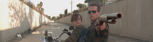 Terminator 2: Judgment Day, ¡Sí problemo!